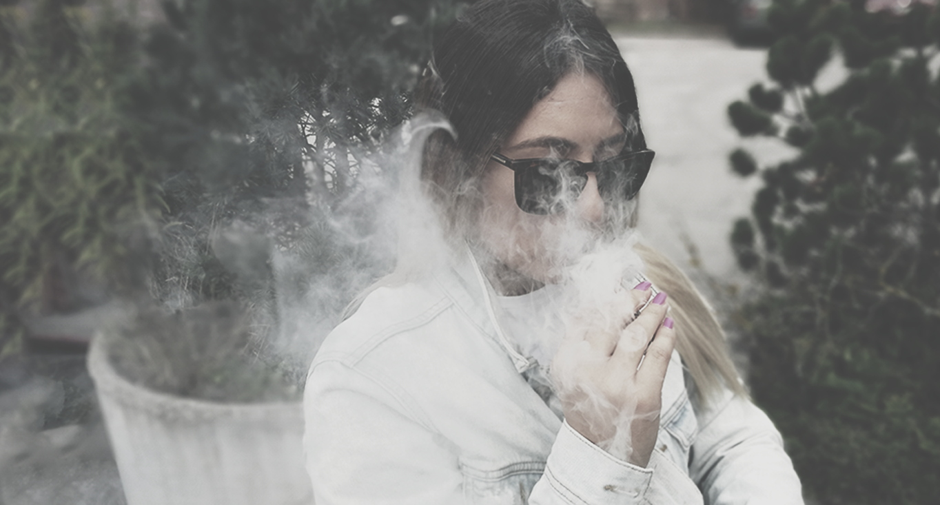 Shady Lady Vape shot